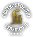 CENTRO SPORTIVO FEDERICO II