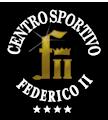 CENTRO SPORTIVO FEDERICO II